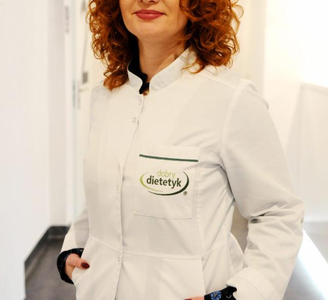 dr Renata Jeruzalska