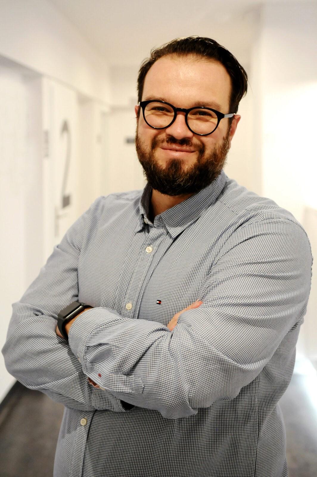 Tomasz Cebula