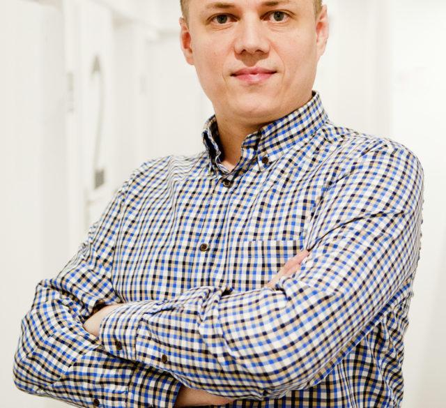 dr Maciej Otawa