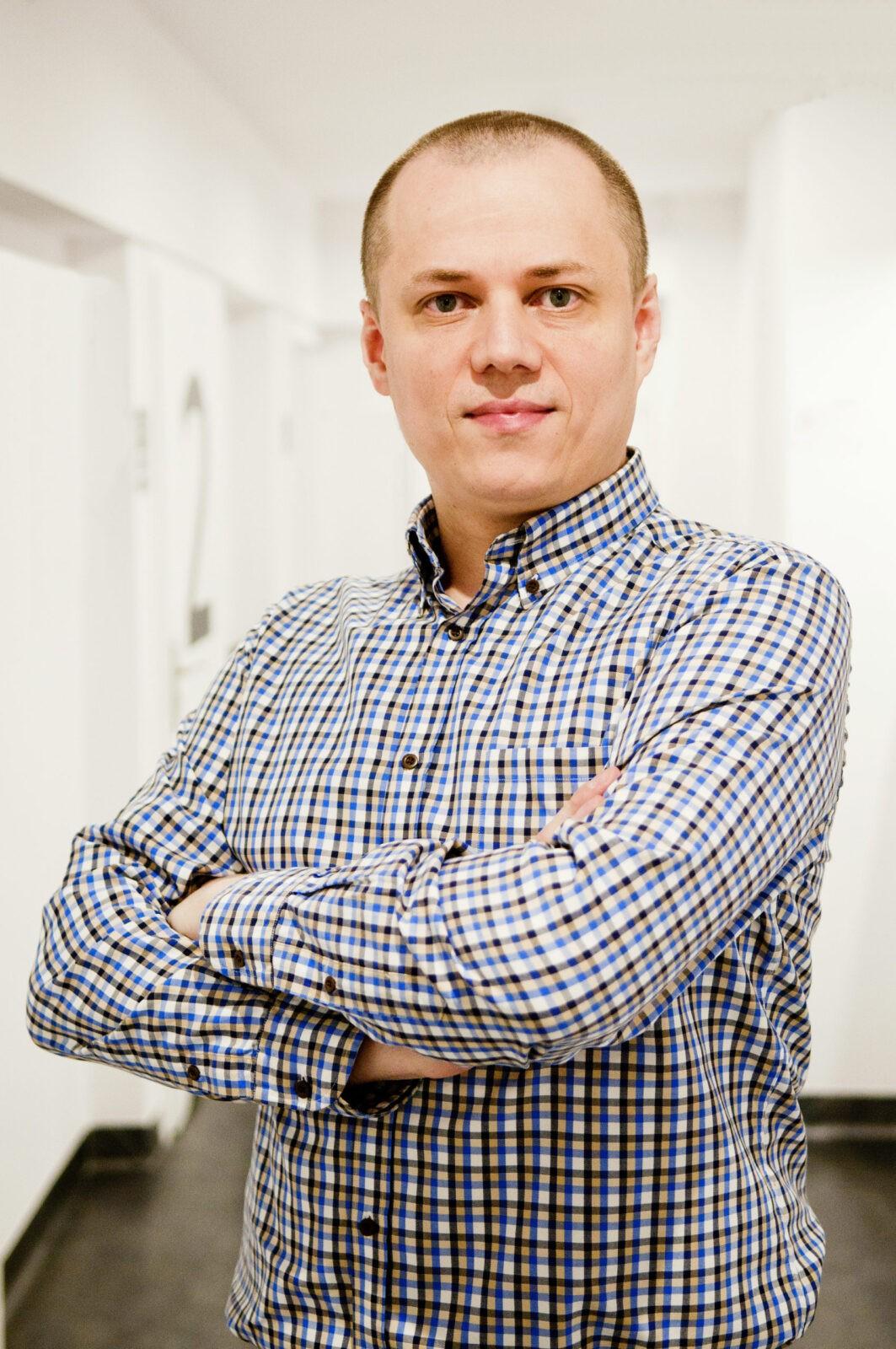 Maciej Otawa