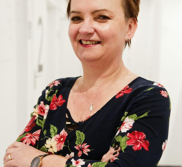 dr Maria Kuchcińska