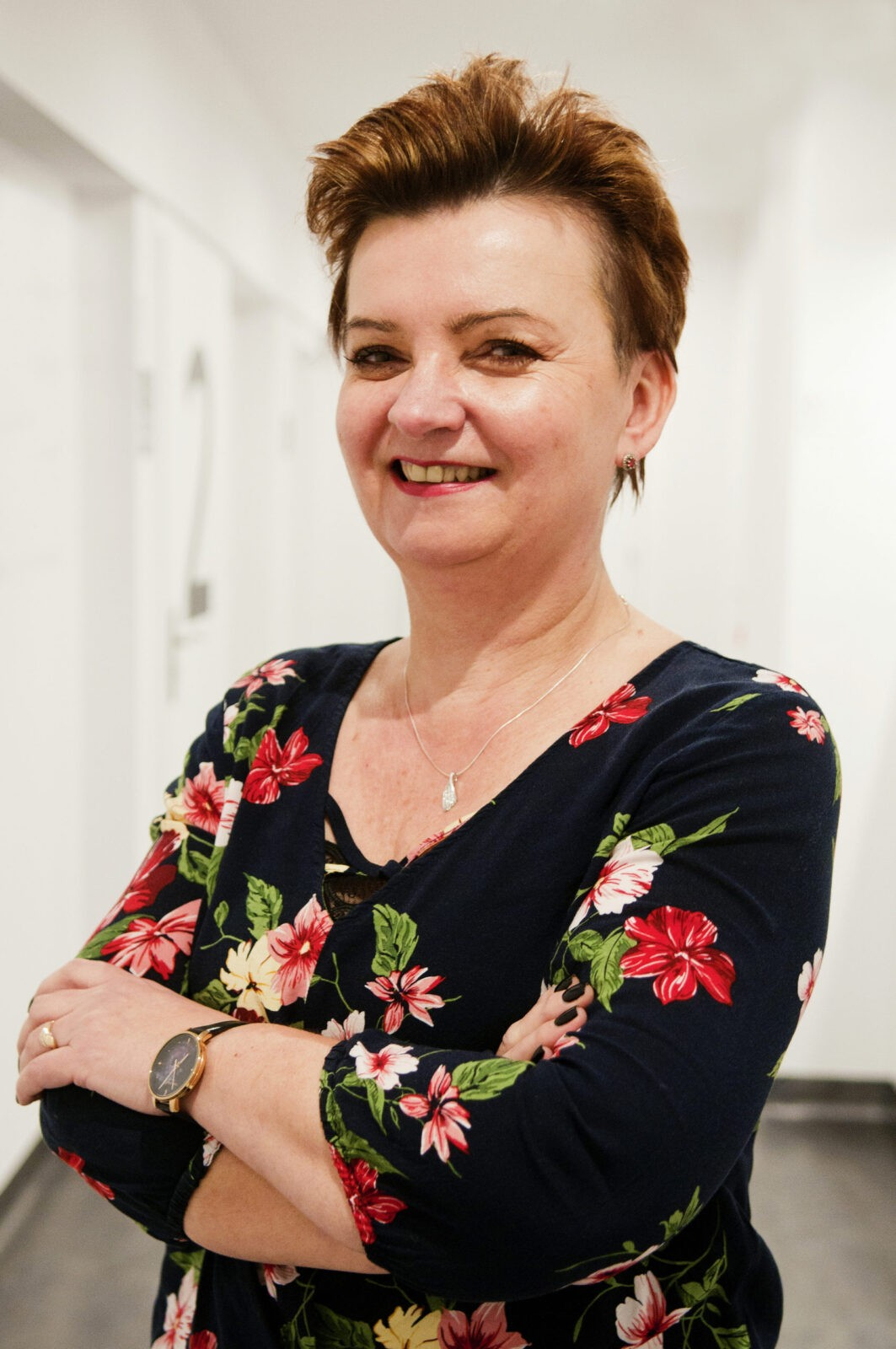 Maria Kuchcińska