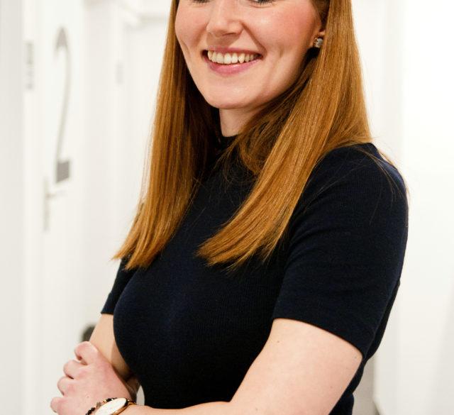 dr Karolina Ciuberek