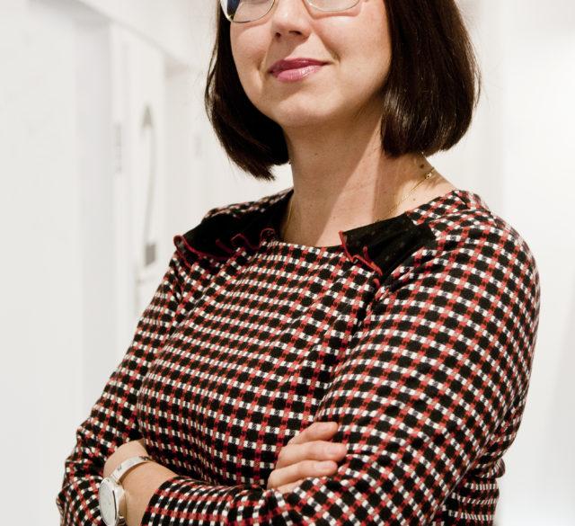 dr Maria Słanina
