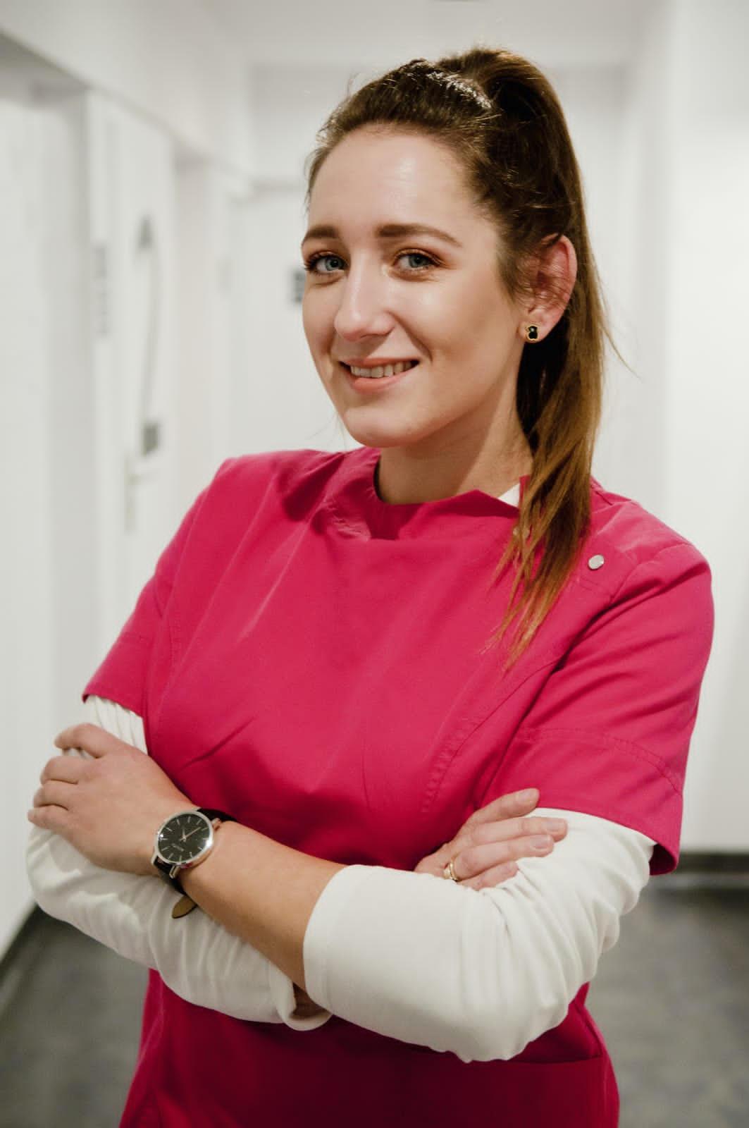 Joanna Wittek